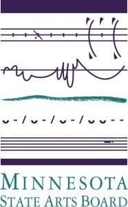 Minnesota State Arts Board Logo