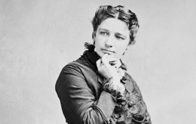 Featured Ordinarily Unsung Oddball: Victoria Woodhull